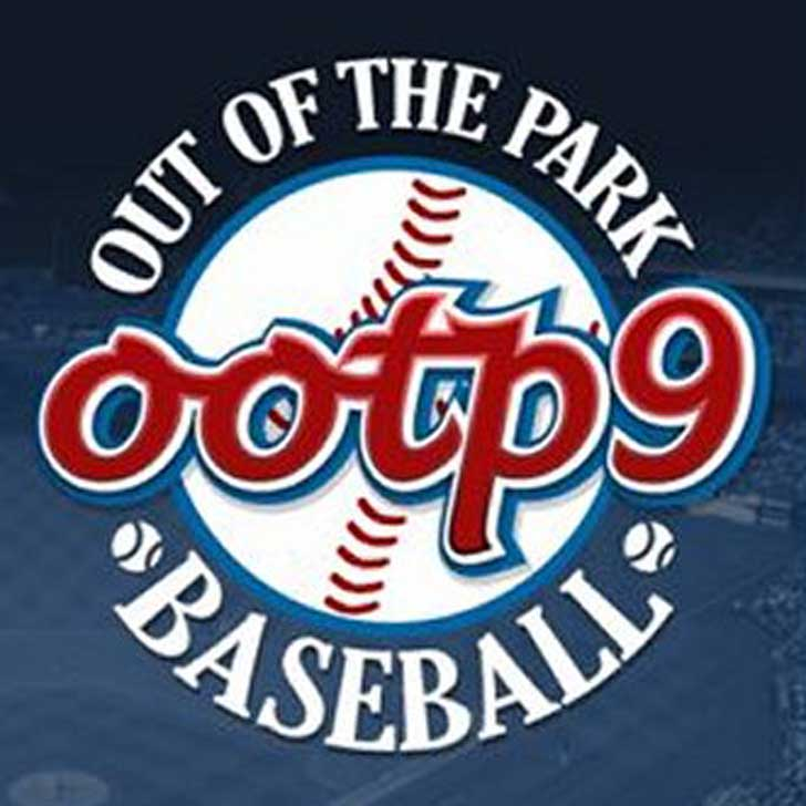 OOTP 9 – Out of the Park