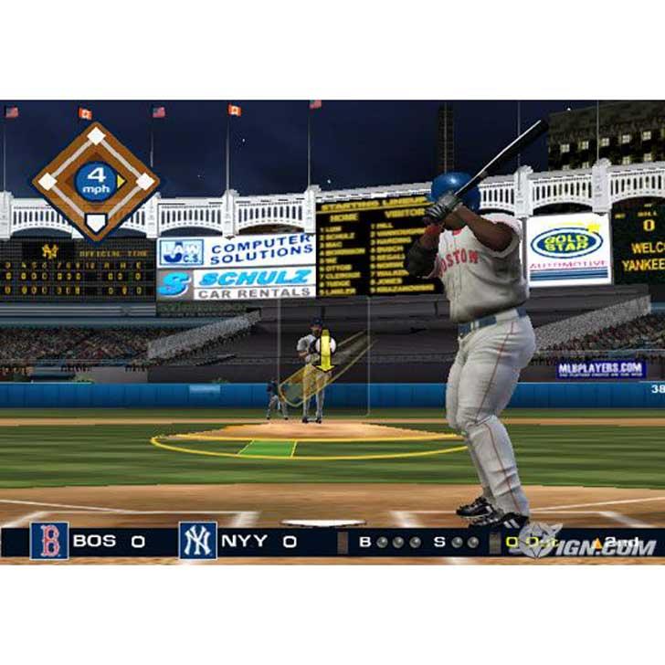 Pennant Chase Baseball screenshot