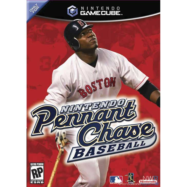 Pennant Chase Baseball