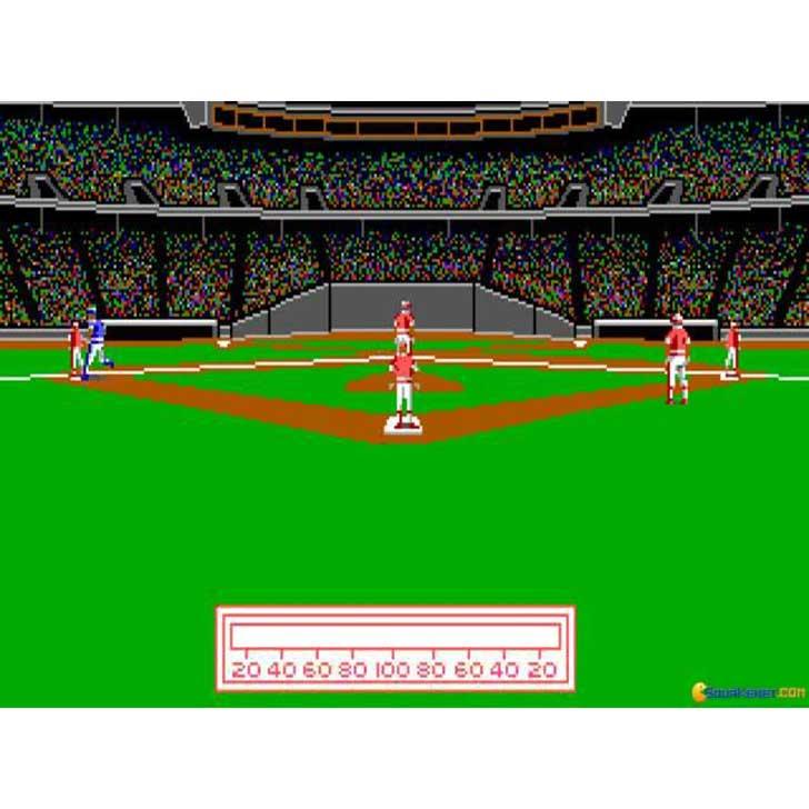 Pete Rose Baseball Fever screenshot