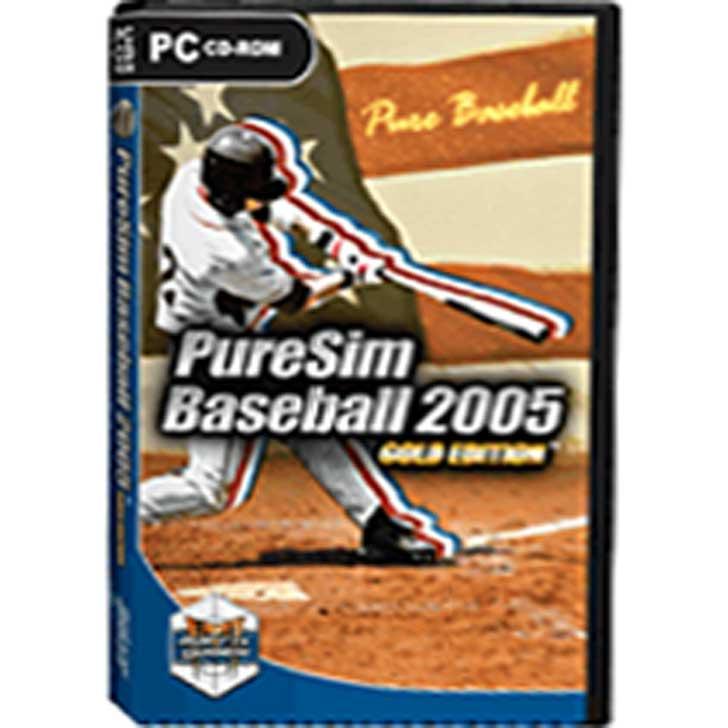 PureSim Baseball 2005