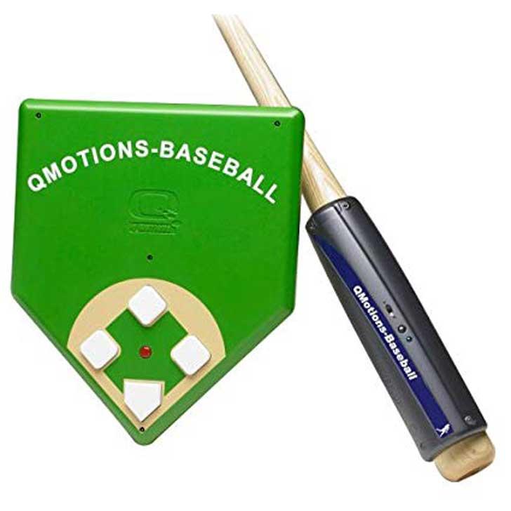 Qmotions Baseball