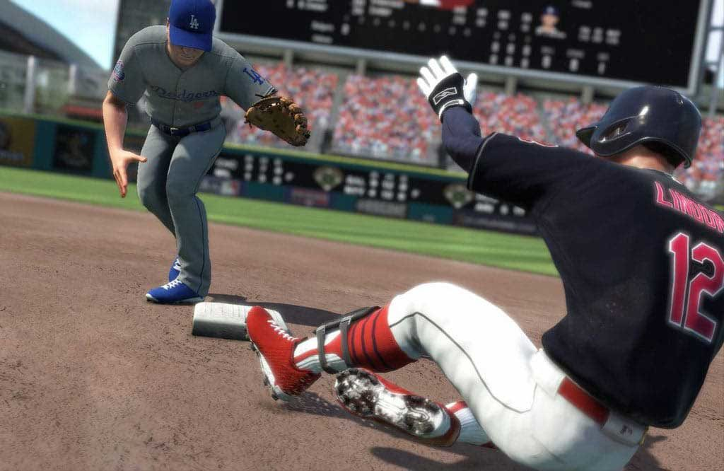 RBI Baseball 2018 Cover Photo