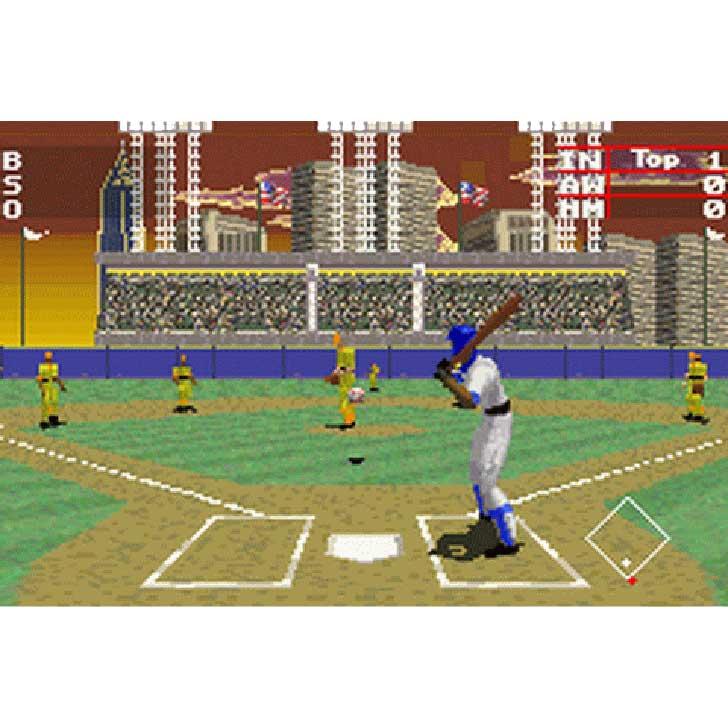 Sports Illustrated for Kids Baseball screenshot