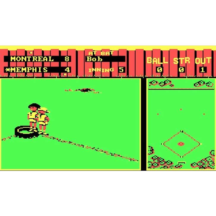Street Sports Baseball screenshot