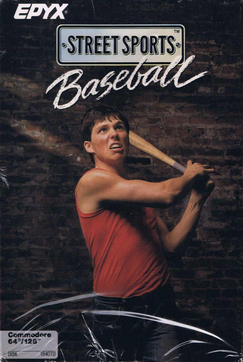 Street Sports Baseball
