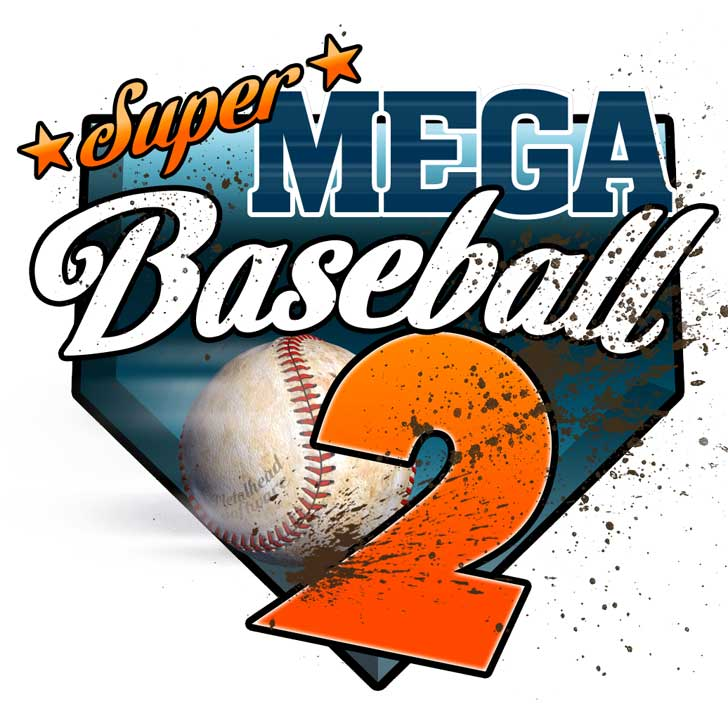Super Mega Baseball 2 (2018)