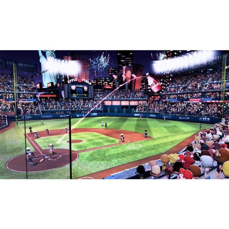 Super Mega Baseball screenshot #2