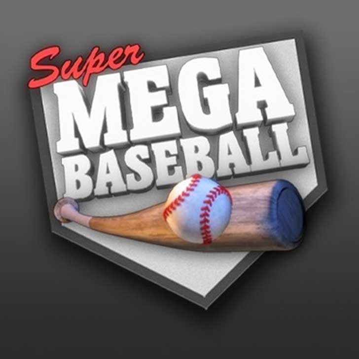 Super Mega Baseball (2014)