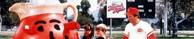 The Baseball Bunch - header