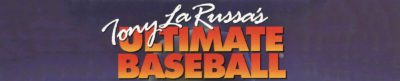 Tony La Russa Baseball - header