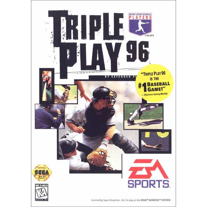 Triple Play 96 (1995)