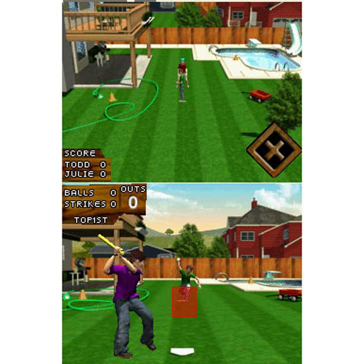Wiffle Ball screenshot