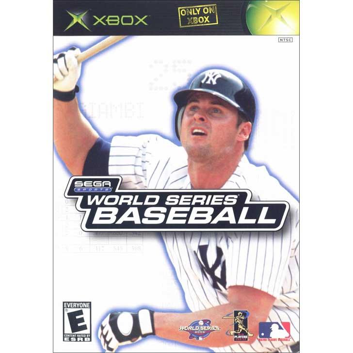 World Series Baseball (2000) featuring Jason Giambi