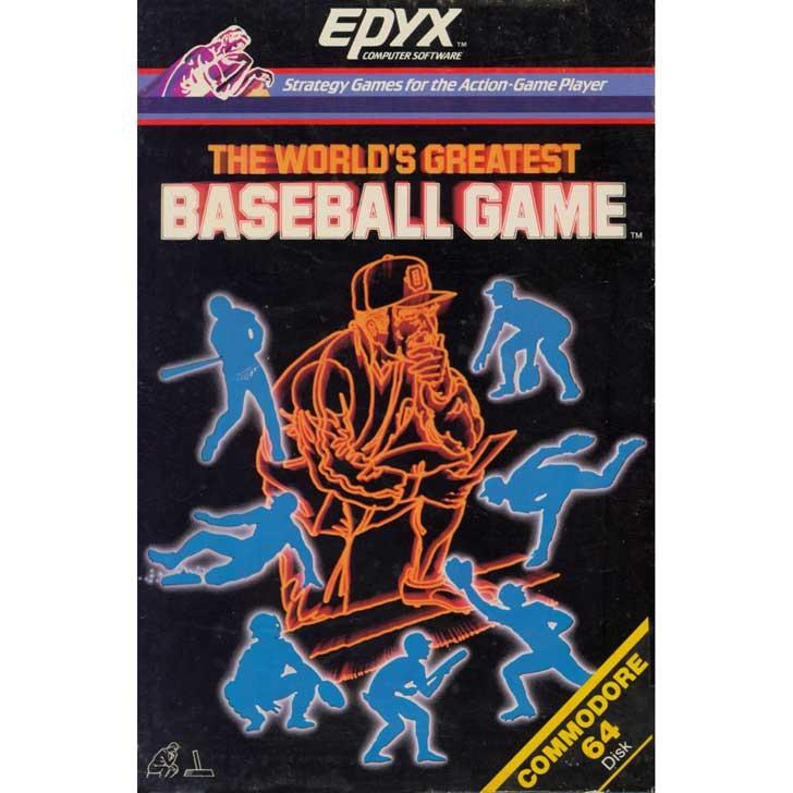 The World's Greatest Baseball Game (1985)
