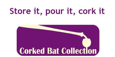 Corked Bat Collection logo