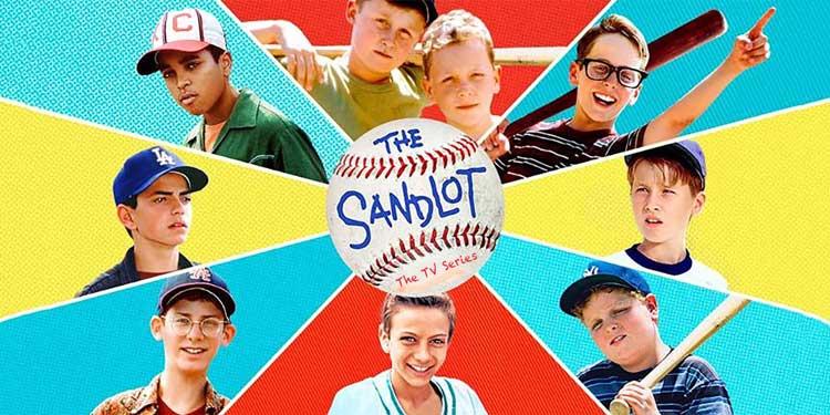 The Sandlot (TV series)