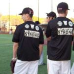 Watertown Strong Baseball