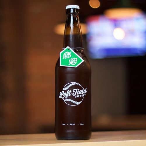 6-4-3 - Left Field Brewery