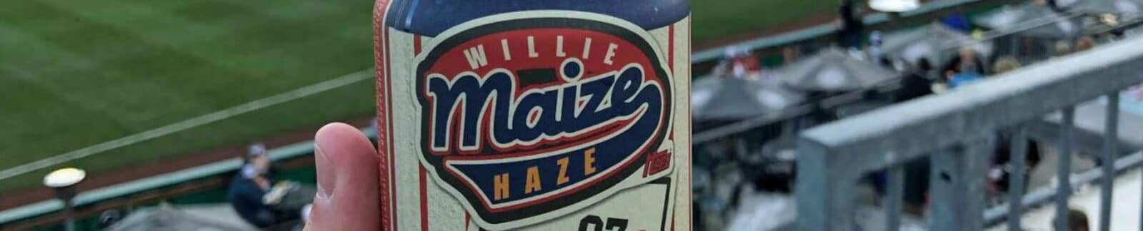 Willie Maize Haze - header