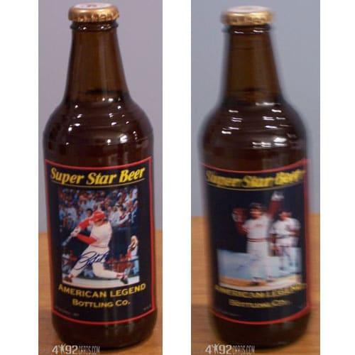 Super Star Beer - American Legend Bottling Company