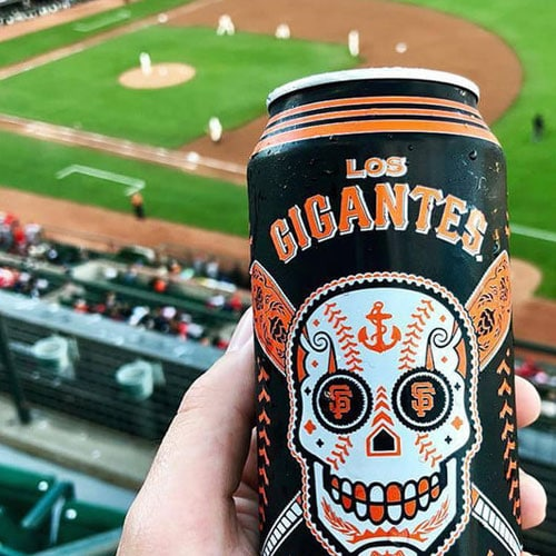 Los Gigantes Mexican Lager – Anchor Brewing