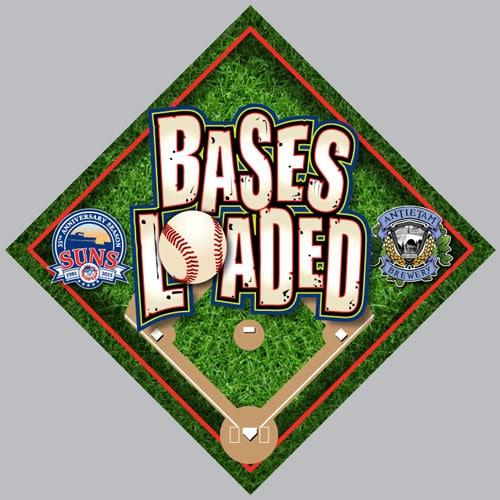 Bases Loaded - Antietam Brewery