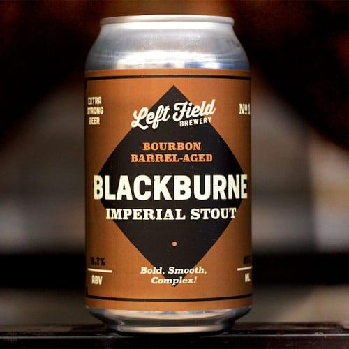 BBA Blackburne - Left Field Brewery