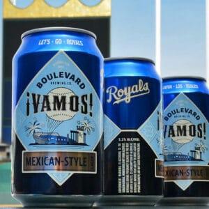 Vamos! - Boulevard Brewing Co.