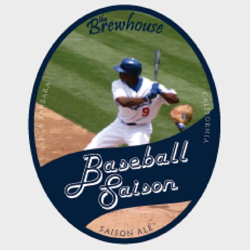 Baseball Saison - The Brewhouse