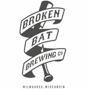 Broken Bat Brewing logo