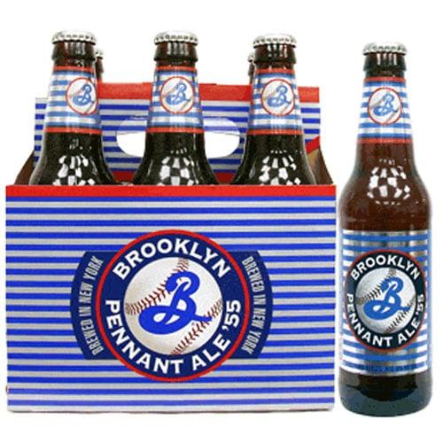 Pennant Ale '55 - Brooklyn Brewery