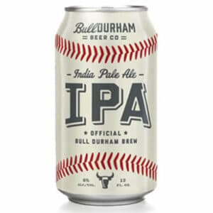 White IPA - Durham Bulls Beer Co