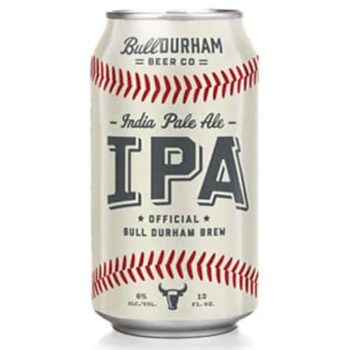 White IPA - Durham Bulls Beer Co