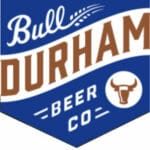 Durham Bulls Beer Co logo