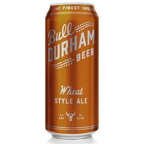 Water Tower Wheat - Durham Bulls Beer Co