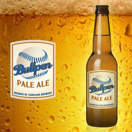 Bullpen - Carolina Brewery