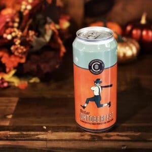 Cooperstown Brewing Co. – Mister Oktoberfest