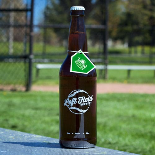 Day Game - Left Field Brewery