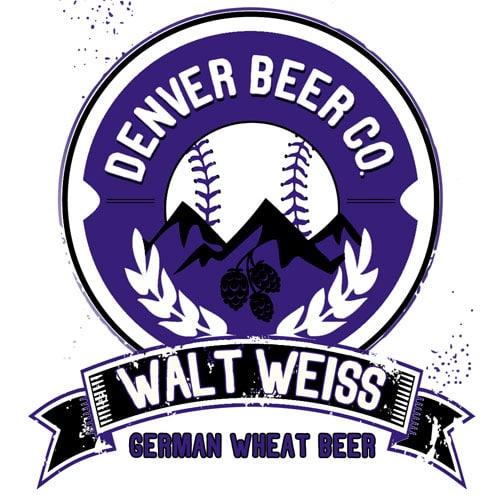 Walt Weiss - Denver Beer Co.