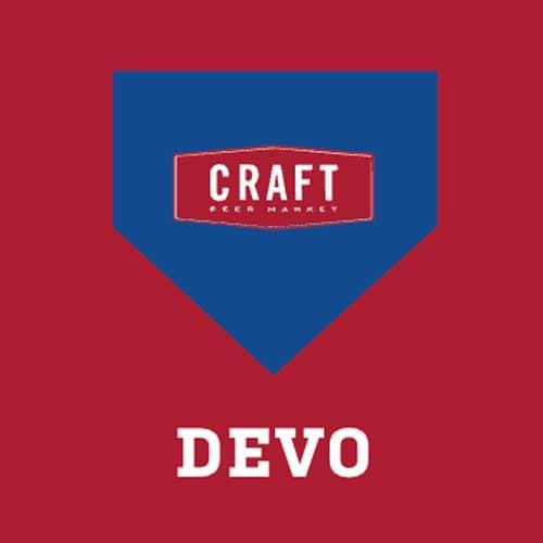Devo - Left Field Brewery