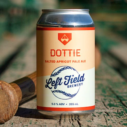 Dottie - Left Field Brewery