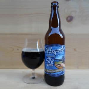 Pine Tar Incident - El Segundo Brewing Company