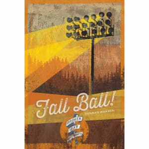 Fall Ball - Broken Bat Brewing Co.