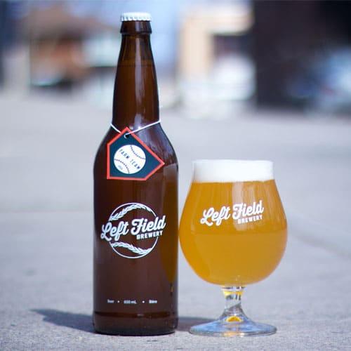 Farm Team - Left Field Brewery