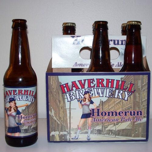 Homerun APA - Haverhill Brewery