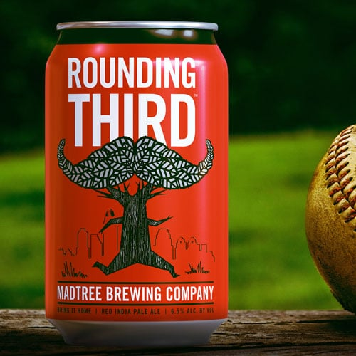 Rounding Third - Madtree Brewing Company