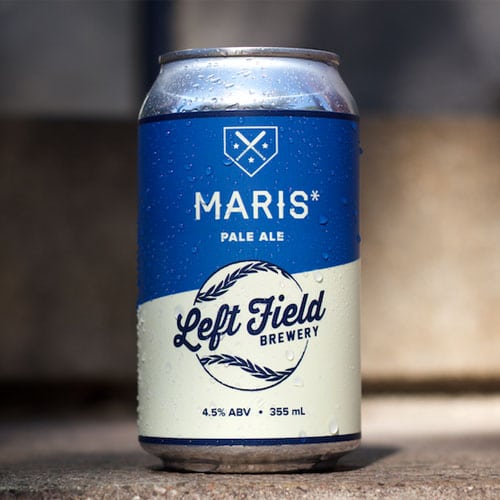 Maris* - Left Field Brewery