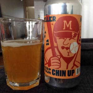 Keep Your Chin Up - Mikkeller