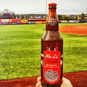 All-Star Game Golden Ale - No-Li Brewhouse